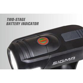 SIGMA SPORT Aura 45/Nugget II Set de Luces USB